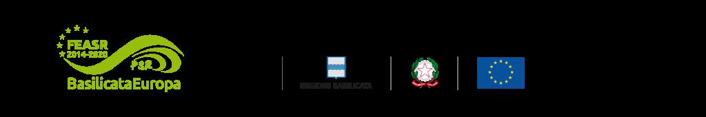 LogotipoFEASR1420 e LoghiIstituzionali Positivo